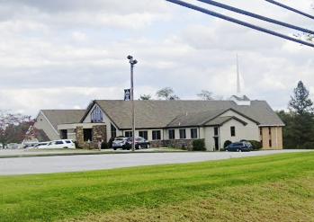 East Brandywine Baptist