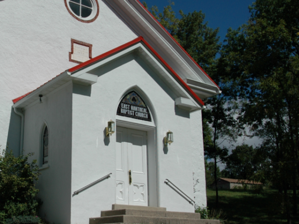 East Nantmeal Baptist