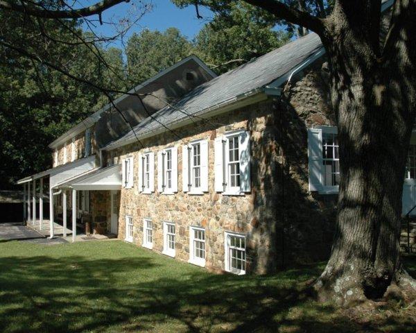 Willistown Friends Meetinghouse